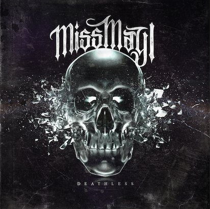 Download torrent Miss May I - Deathless (2015)