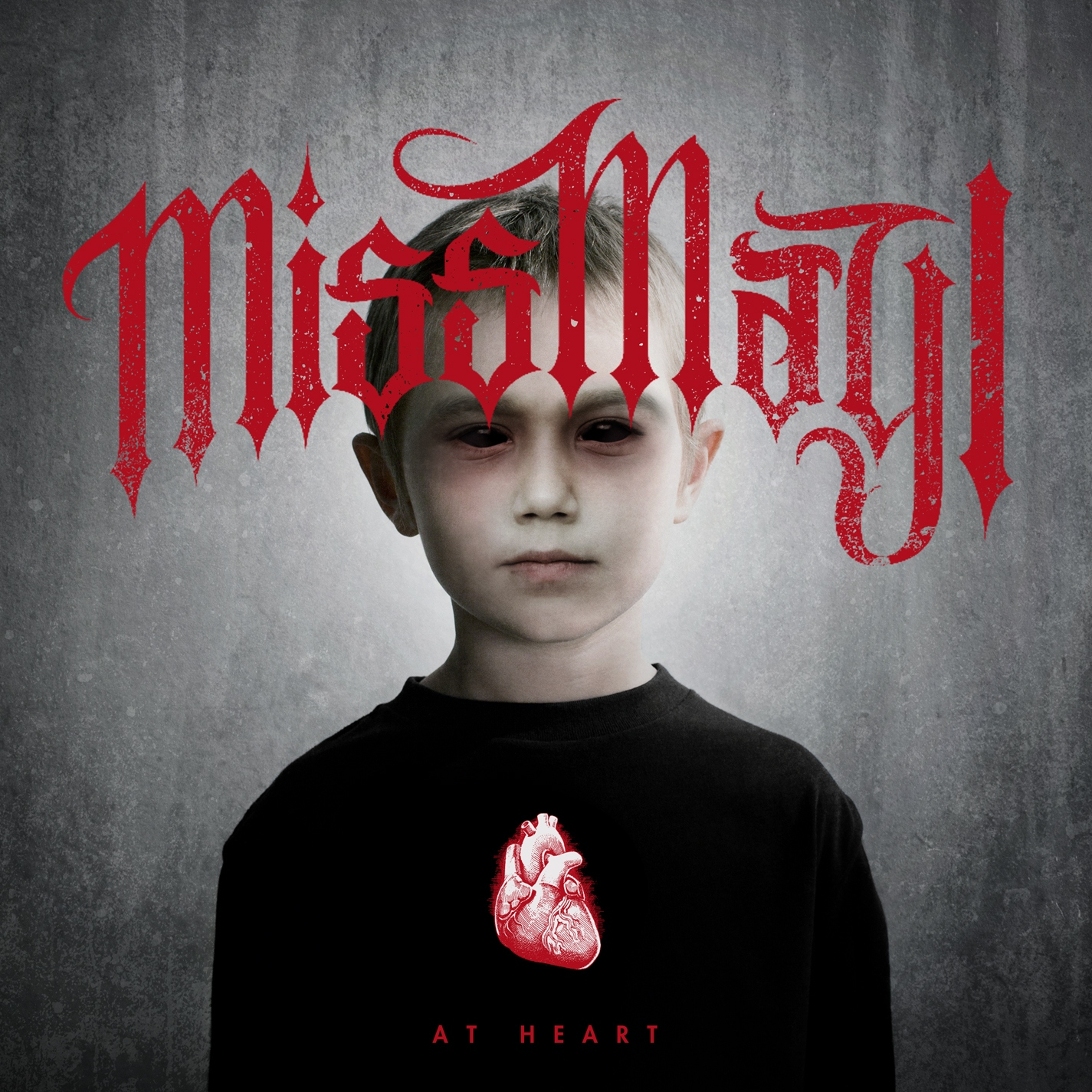 Download torrent Miss May I - At Heart (2012)