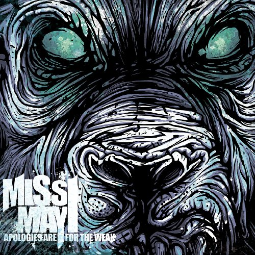 Download torrent Miss May I - Apologies Are for the Weak (2009)