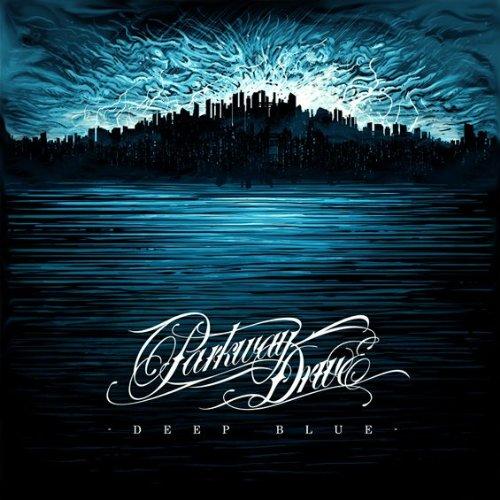 Download torrent Parkway Drive - Deep Blue (2010)
