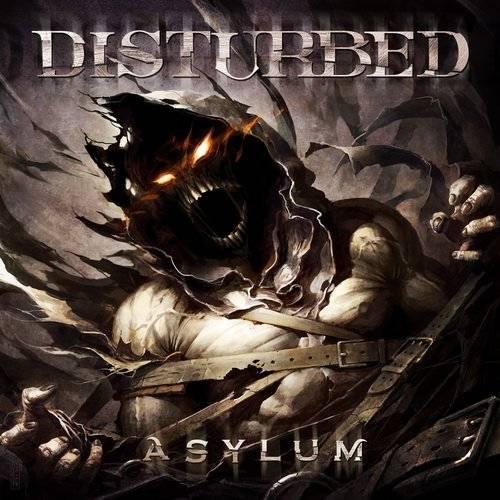 Download torrent Disturbed - Asylum (2010)