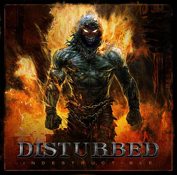 Download torrent Disturbed - Indestructible (2008)