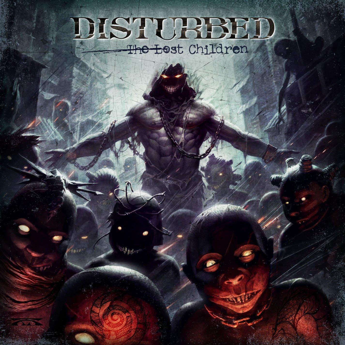 Download torrent Disturbed - The Lost Children (2011)