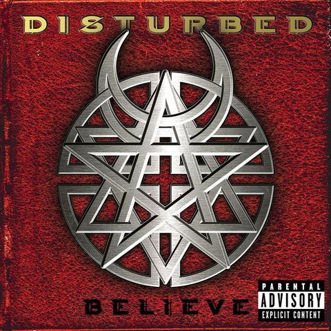 Download torrent Disturbed - Believe (2002)