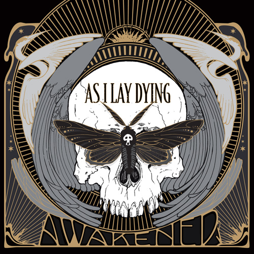 Download torrent As I Lay Dying - Awakened (2012)