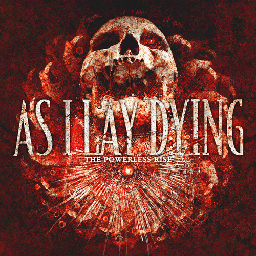 Download torrent As I Lay Dying - The Powerless Rise (2010)