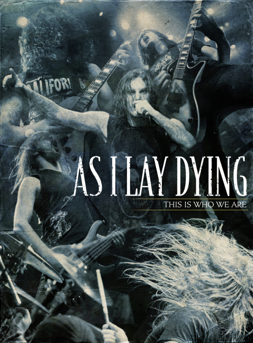 Download torrent As I Lay Dying - This Is Who We Are (2009)
