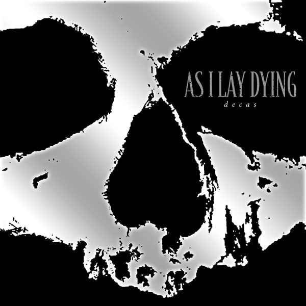 Download torrent As I Lay Dying - Decas (2011)