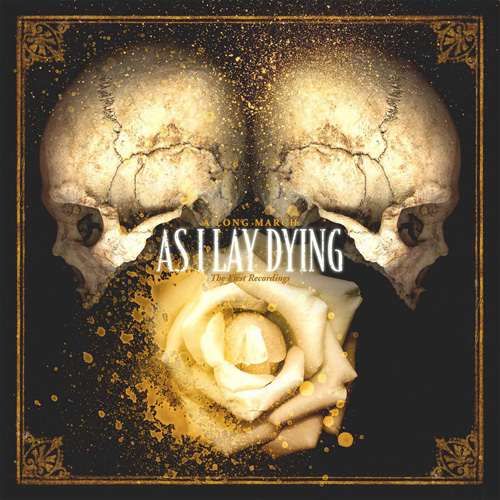 Download torrent As I Lay Dying - A Long March: the First Recordings (2006)