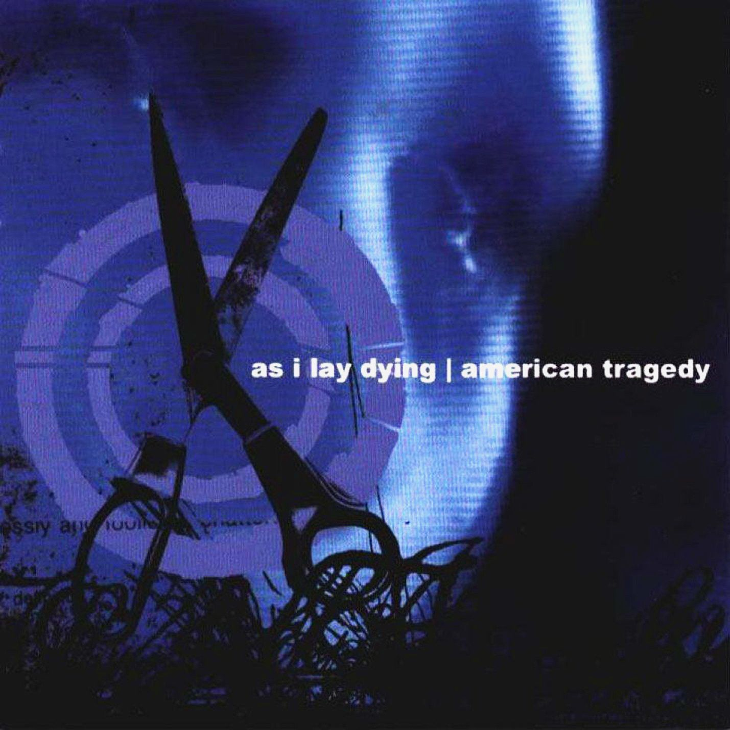 Download torrent As I Lay Dying / American Tragedy - Split (2002)