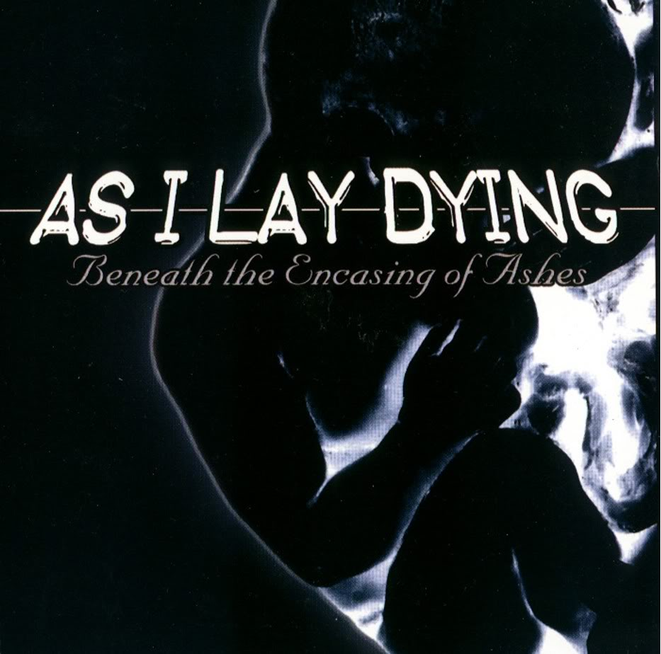 Download torrent As I Lay Dying - Beneath the Encasing of Ashes (2001)