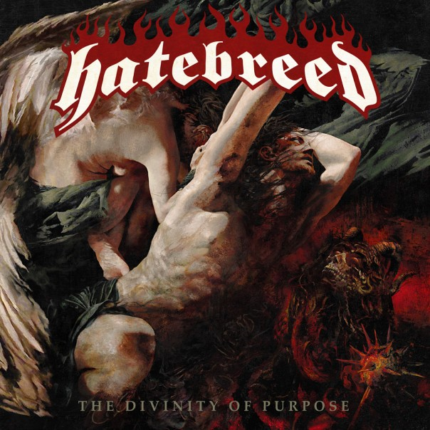 Download torrent Hatebreed - The Divinity of Purpose (2013)