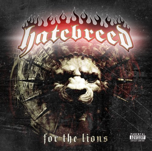 Download torrent Hatebreed - For the Lions (2009)
