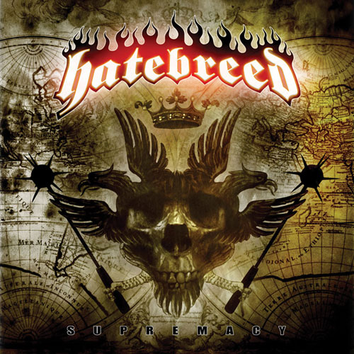 Download torrent Hatebreed - Supremacy (2006)