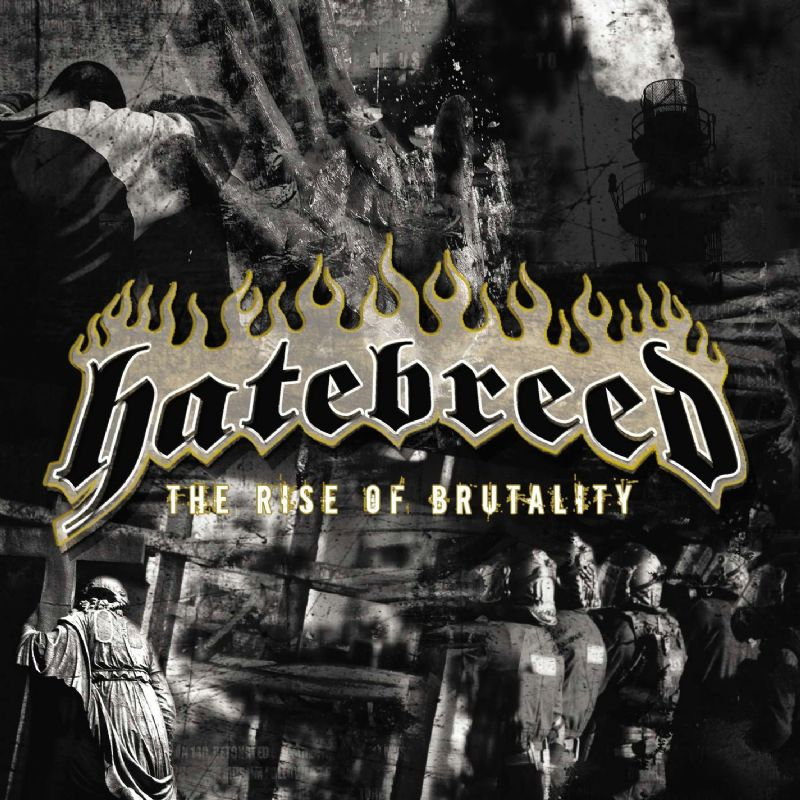 Download torrent Hatebreed - The Rise of Brutality (2003)