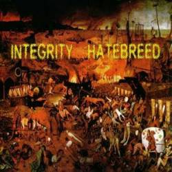 Download torrent Hatebreed / Integrity - Hatebreed (1995)