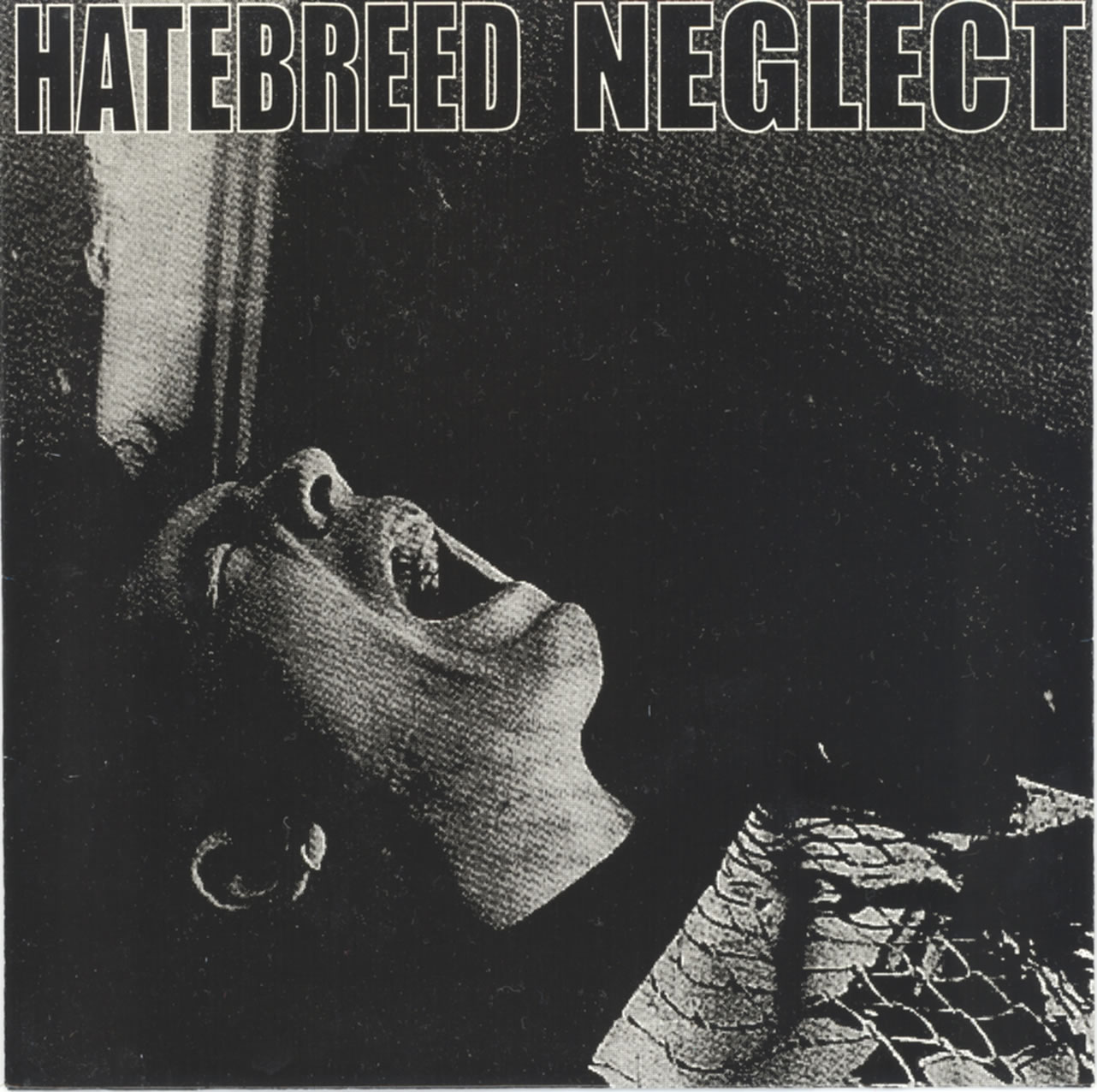 Download torrent Hatebreed / Neglect - Hatebreed / Neglect (1995)