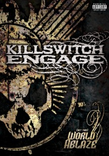 Download torrent Killswitch Engage - (Set This) World Ablaze (2005)