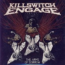 Download torrent Killswitch Engage - The Arms of Sorrow (2007)