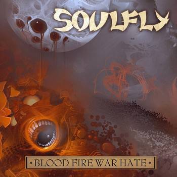 Download torrent Soulfly - Blood Fire War Hate (2009)