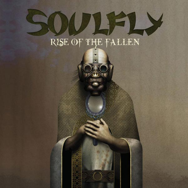 Download torrent Soulfly - Rise of the Fallen (2010)