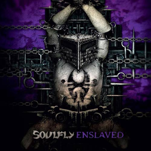 Download torrent Soulfly - Enslaved (2012)