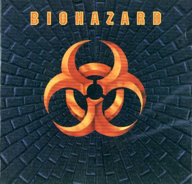 Download torrent Biohazard - Biohazard (1990)