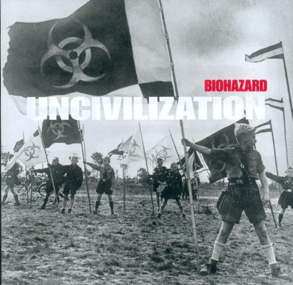 Download torrent Biohazard - Uncivilization (2001)