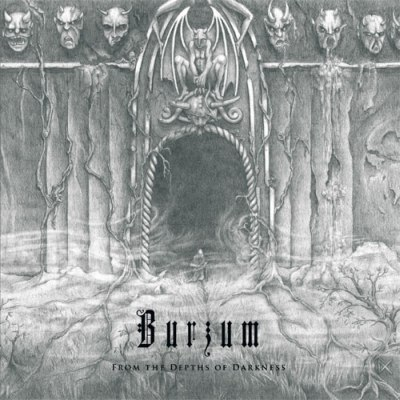Download torrent Burzum - From the Depths of Darkness (2011)