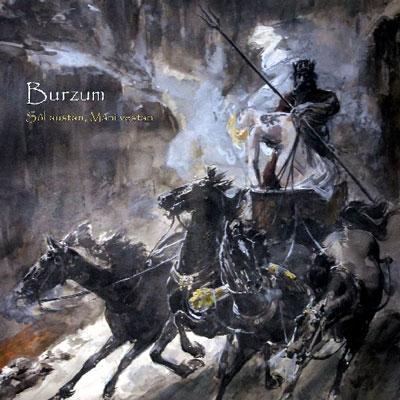 Download torrent Burzum - Sôl austan, Mâni vestan (2013)