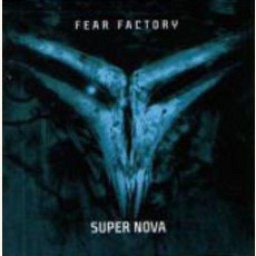 Download torrent Fear Factory - Super Nova (2005)