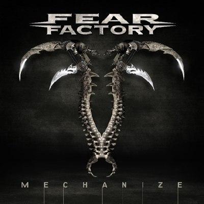 Download torrent Fear Factory - Mechanize (2010)