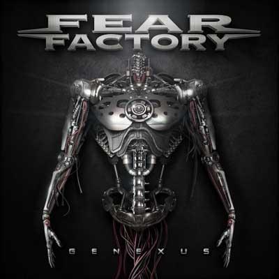 Download torrent Fear Factory - Genexus (2015)