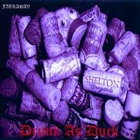 Download torrent Jabladav - Drunk as Duck (2008)