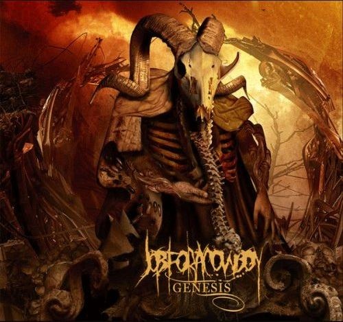 Download torrent Job for a Cowboy - Genesis (2007)