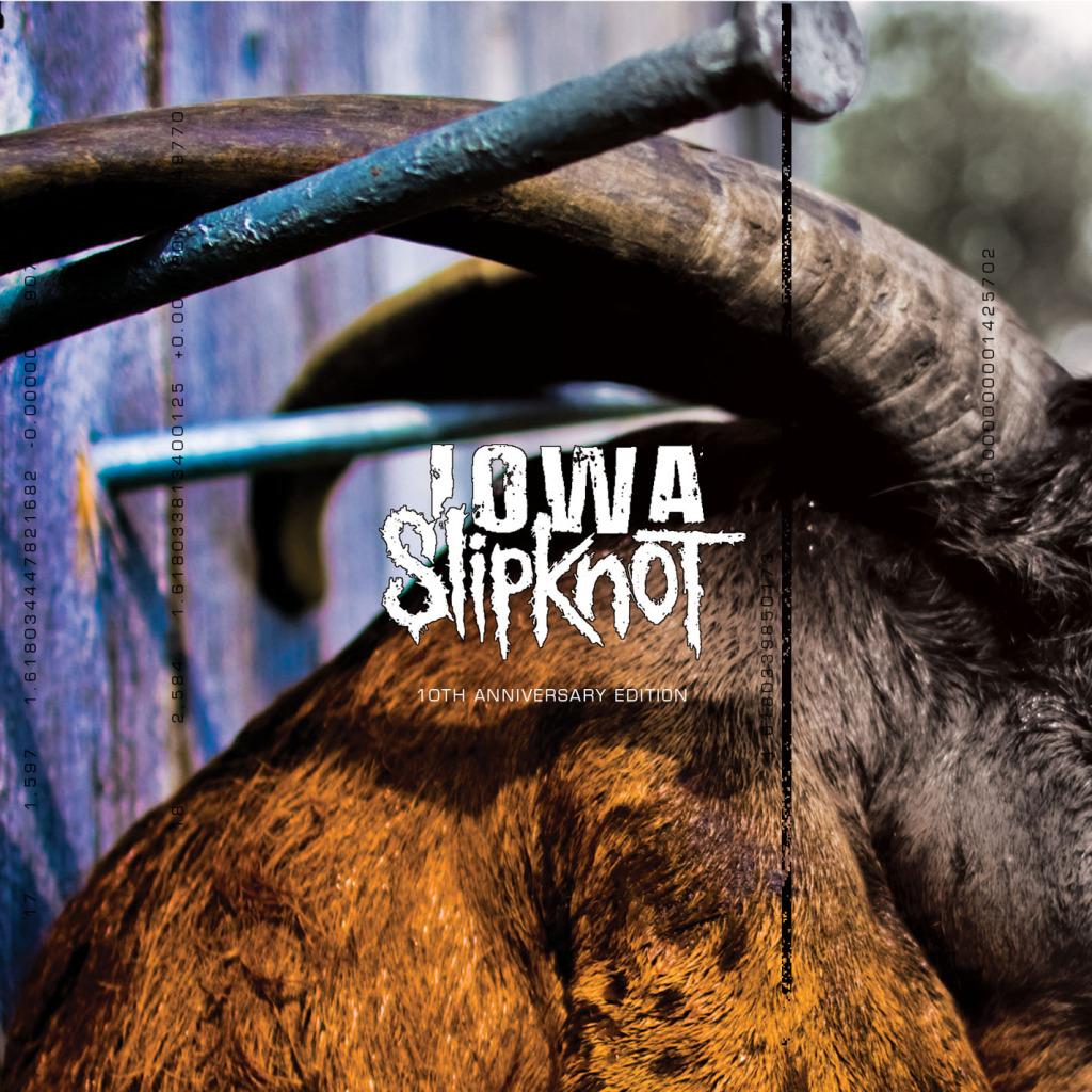 Download torrent Slipknot - Iowa (10th Anniversary Edition) (2011)