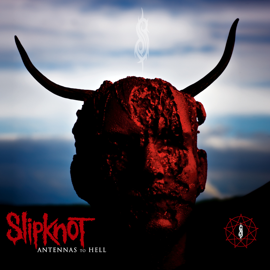 Download torrent Slipknot - Antennas to Hell (2012)