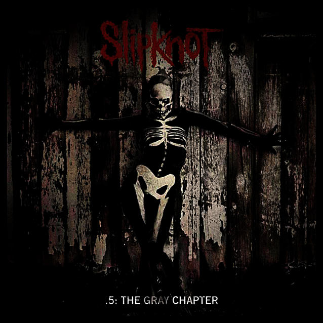 Download torrent Slipknot - .5: The Gray Chapter (2014)
