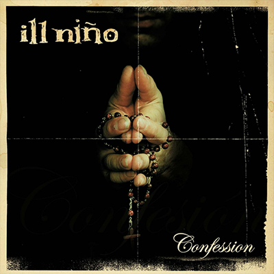 Download torrent Ill Nino - Confession (2003)
