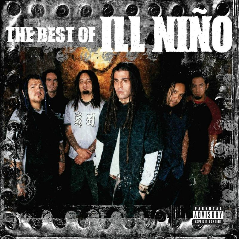 Download torrent Ill Nino - The Best of Ill Niño (2006)
