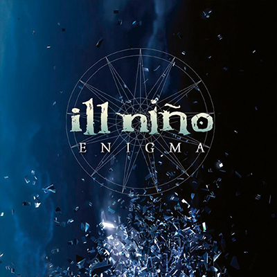 Download torrent Ill Nino - Enigma (2008)