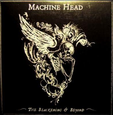 Download torrent Machine Head - The Blackening & Beyond (2007)