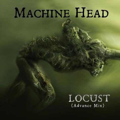 Download torrent Machine Head - Locust (2011)