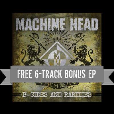Download torrent Machine Head - B-Sides & Rarities (2012)