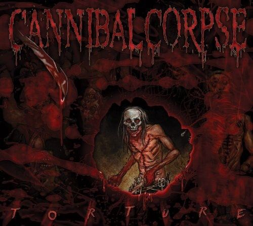 Download torrent Cannibal Corpse - Torture (2012)