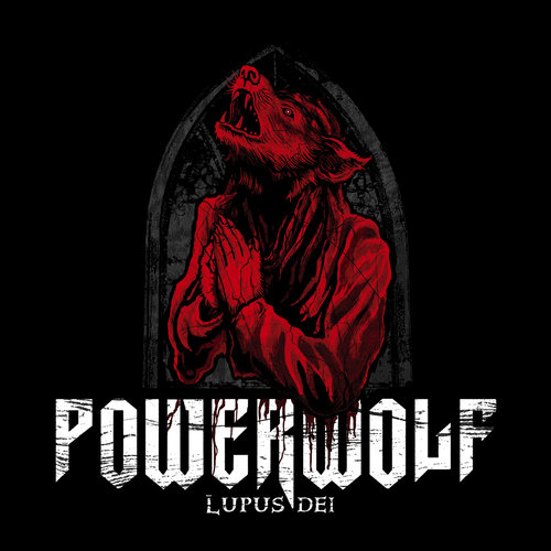 Download torrent Powerwolf - Lupus Dei (2007)