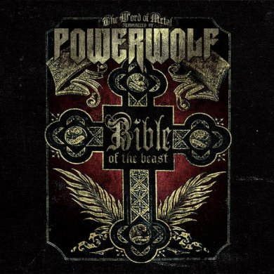 Download torrent Powerwolf - Bible of the Beast (2009)