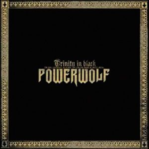 Download torrent Powerwolf - Trinity in Black (2011)