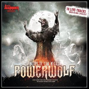 Download torrent Powerwolf - Alive in the Night (2012)