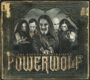 Download torrent Powerwolf - The Rockhard Sacrament (2013)